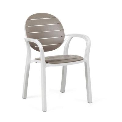 Chaise, fauteuil, banc de jardin Nardi | La Redoute