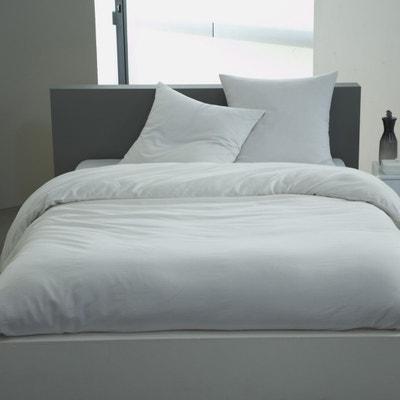 Set aus Bettbezug und Kissenbezug, uni MINI PREISE