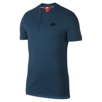 Mandarin Collar T-Shirt Mandarin Collar T-Shirt NIKE