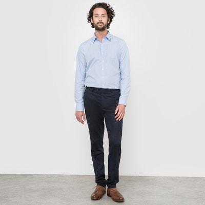 Pantalón de traje con corte fit Pantalón de traje con corte fit La Redoute Collections