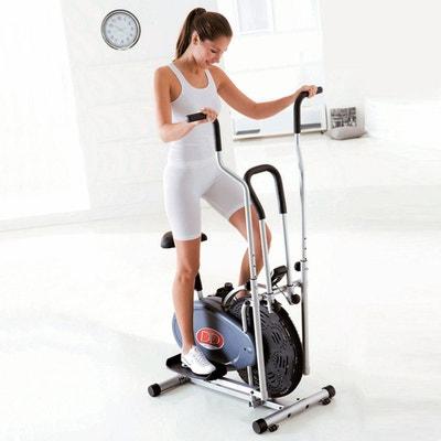 Vélo elliptique mécanique 2 in 1 Orbit Gym Vélo elliptique mécanique 2 in 1 Orbit Gym DAVID DOUILLET