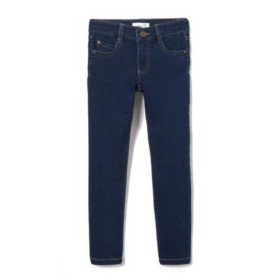 Jeans slim 3-16 anni La Redoute Collections