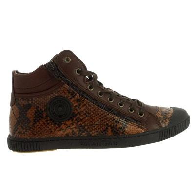 bf9c14a92d451 Chaussures femme Pataugas en solde   La Redoute
