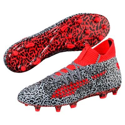 3d2662fa2ff0b Chaussure de foot FUTURE NETFIT FG AG pour homme PUMA