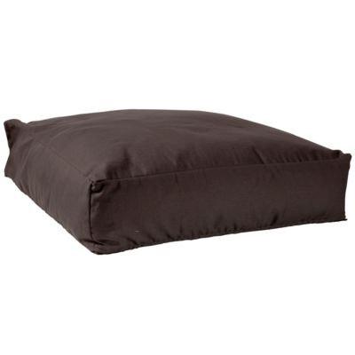 coussin de sol en solde la redoute. Black Bedroom Furniture Sets. Home Design Ideas