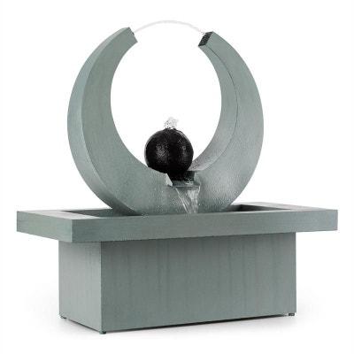 Fontaine De Jardin Design fontaine de jardin | la redoute