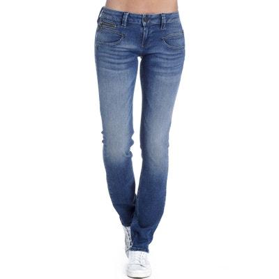 Alexa Slim S-SDM Jeans Alexa Slim S-SDM Jeans FREEMAN T. PORTER