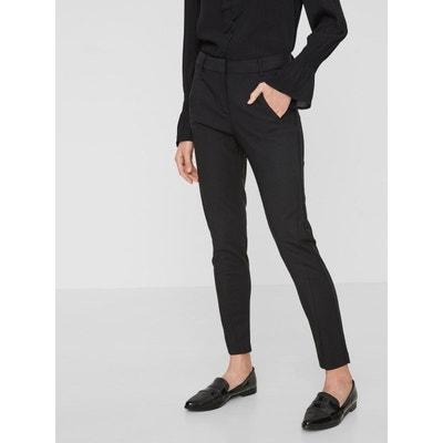 Pantalon Noir Veste Solde En La Redoute Tailleur Femme 5tRwngqq