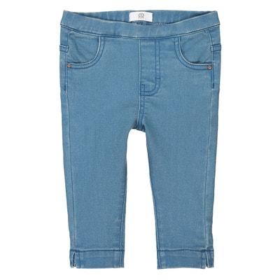 Jeans slim, 1 mês - 3 anos La Redoute Collections