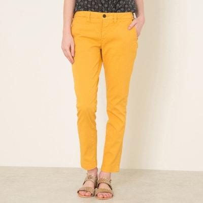 Chanel Girlfriend Trousers TRUE NYC