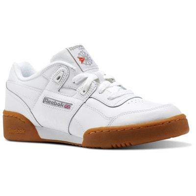 0 Redoute Fille La Bébé Ans Reebok 3 Classics Chaussures vfwE8xqTw