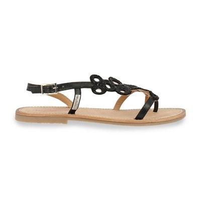 Oups Toe Post Sandals LES TROPEZIENNES PAR M.BELARBI