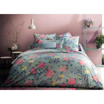 linge de lit anne de solene en solde la redoute. Black Bedroom Furniture Sets. Home Design Ideas