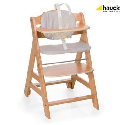HAUCK La chaise haute BETA+ chaise bébé HAUCK