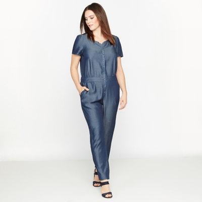 Combinaison pantalon CASTALUNA