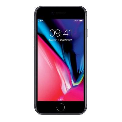 Smartphone APPLE iPhone 8 Gris Sidéral 64 GO Smartphone APPLE iPhone 8 Gris Sidéral 64 GO APPLE