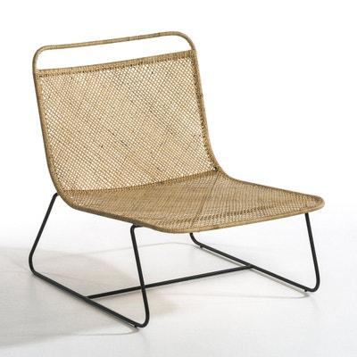 Poltrona lounge Théophane design E. Gallina AM.PM.