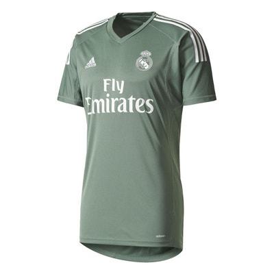 Maillot Gardien de but Real Madrid Domicile Replica adidas Performance cb6faf38800