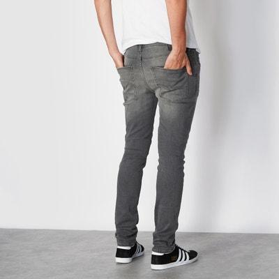 Liam Skinny Stretch Jeans JACK & JONES
