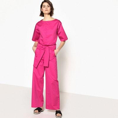 Combinaison pantalon large La Redoute Collections