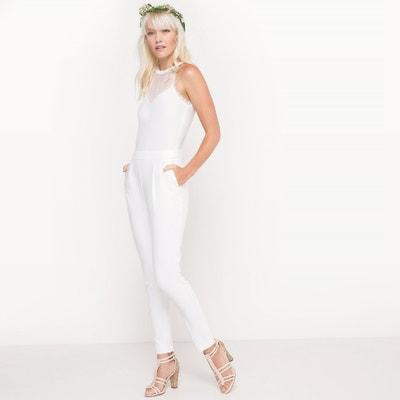 Bridal Jumpsuit MADEMOISELLE R