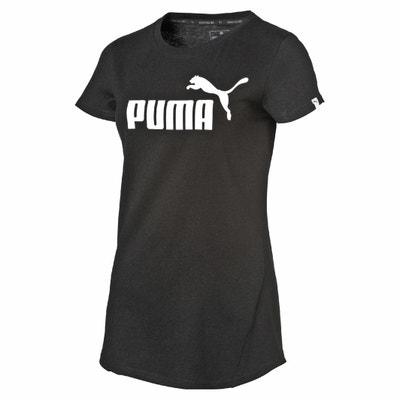 T-shirt Ess Tee No1 Logo W PUMA