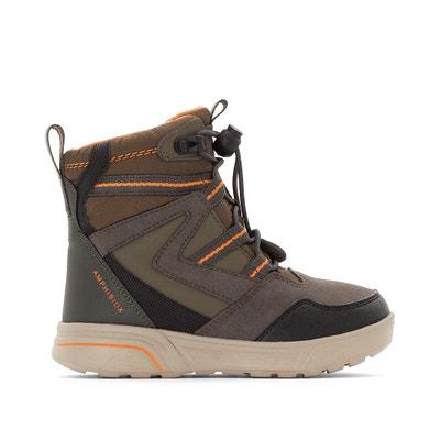 J Sveggen Boy B ABX Ankle Boots J Sveggen Boy B ABX Ankle Boots GEOX