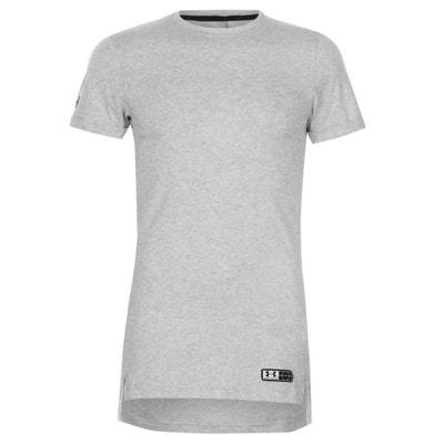 T-shirt d entrainement manche courte UNDER ARMOUR e591ffec3d63