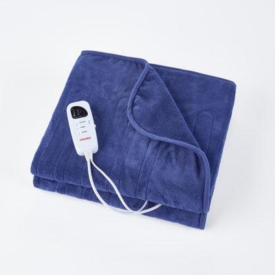 Cobertor elétrico, 5 níveis de temperatura Cobertor elétrico, 5 níveis de temperatura CHROMEX