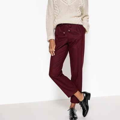 Pantalon droit Pantalon droit La Redoute Collections
