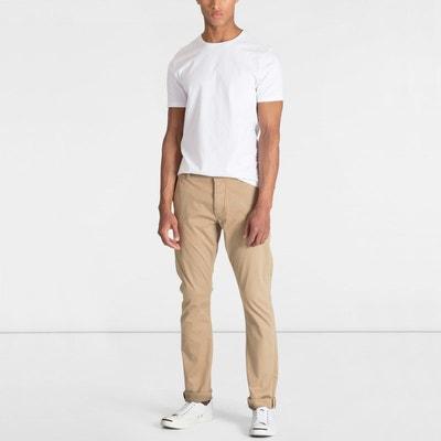12ec7534512af Pantalon chino SMART 360 SUPREME FLEX ALPHA SKINNY Pantalon chino SMART 360  SUPREME FLEX ALPHA SKINNY. Soldes