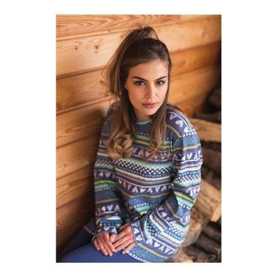 Pyjama Amour D'hiver Pyjama Amour D'hiver ROSE POMME