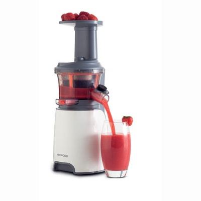 Centrifugador Pure Juice JMP600WH Centrifugador Pure Juice JMP600WH KENWOOD