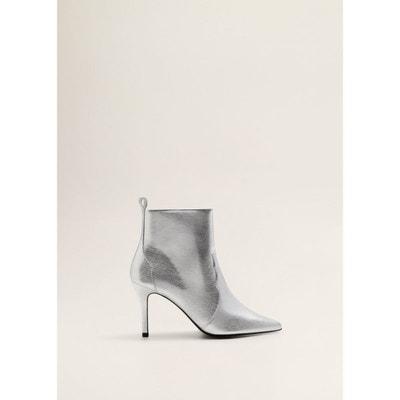Chaussures Femme Mango En Solde La Redoute