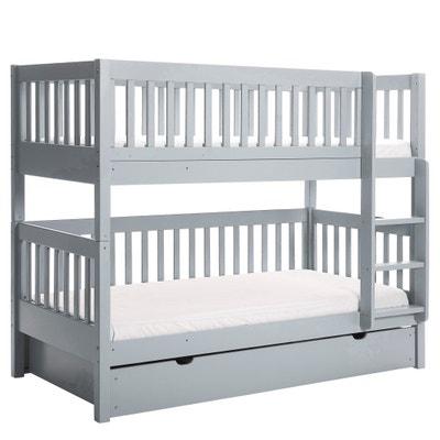 Lits superposés ou lits jumeaux Diablotin Lits superposés ou lits jumeaux Diablotin AM.PM.