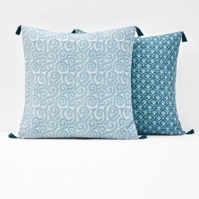 Federa per cuscino o guanciale ODISHA La Redoute Interieurs