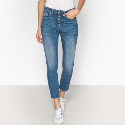 Mom-Jeans, hoher Bund Mom-Jeans, hoher Bund THE KOOPLES