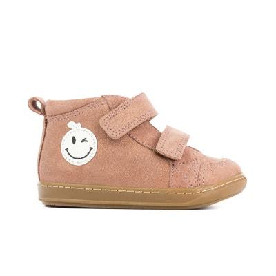 Hoge sneakers met klittenband BOUBA WINK SCRATCH HAVAIANAS