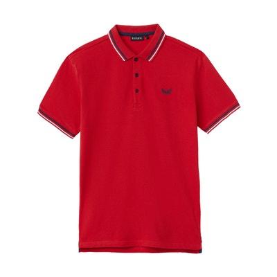 Kurzärmeliges Poloshirt Kurzärmeliges Poloshirt KAPORAL 5