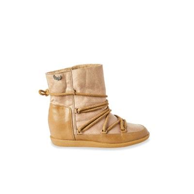 Salia Ankle Boots Salia Ankle Boots KAPORAL 5