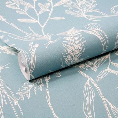 Papier Peint Intisse En Solde La Redoute