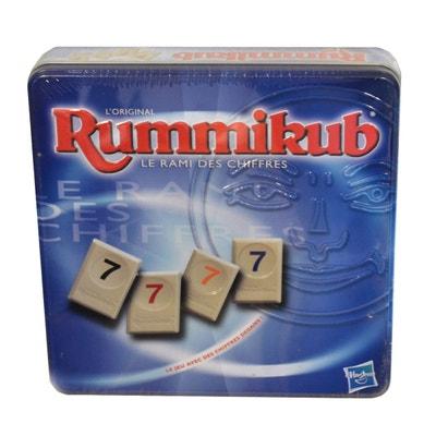 Rummikub : Le Rami des Chiffres HASBRO