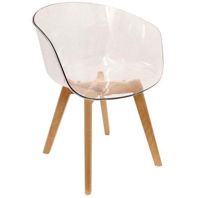 fauteuil avec pieds en bois glossy fauteuil avec pieds en bois glossy cmp - Fauteuil Scandinave Transparent