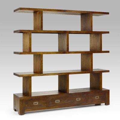bibliotheque contemporaine la redoute. Black Bedroom Furniture Sets. Home Design Ideas