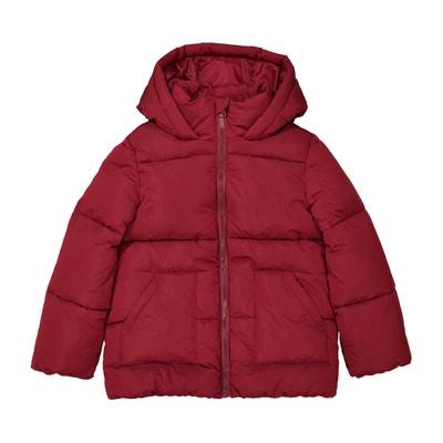 Chaqueta acolchada cálida y larga, con capucha, 3-12 años Chaqueta acolchada cálida y larga, con capucha, 3-12 años La Redoute Collections