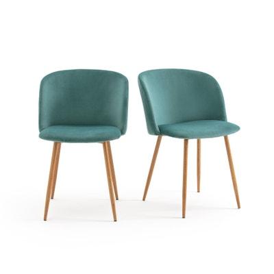 Комплект из 2 столовых кресел Lavergne La Redoute Interieurs