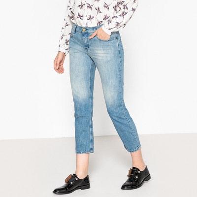 Romy Stretch Cotton Boyfriend Jeans Romy Stretch Cotton Boyfriend Jeans BA&SH