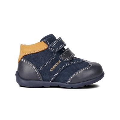 Hohe Ledersneakers B Kaytan Hohe Ledersneakers B Kaytan GEOX