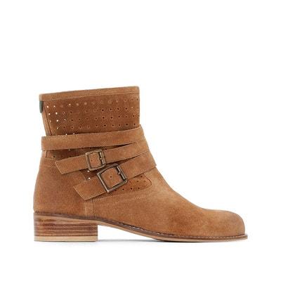 MANAS Boots cuir SMACK Sneakernews De Sortie Manchester Vente En Ligne Stockiste Pas Cher Usa o40zEW
