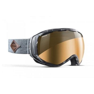 Masque de ski mixte JULBO Ecaille TITAN Ecaille Gris - Cameleon Masque de  ski mixte JULBO 92bde74fe407